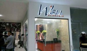Fachada Well Camaçari Open Center